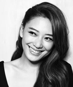 Photo of Cherrie Ying