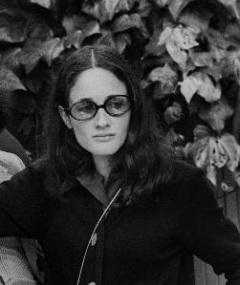 Photo of Stephanie Rothman