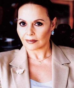 Photo of Gila Almagor