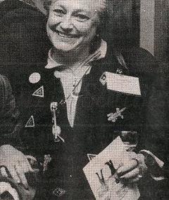 Photo of Randi Michelsen
