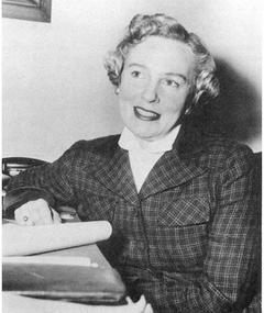 Photo of Isobel Lennart
