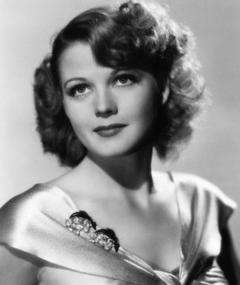 Photo of Jean Rogers