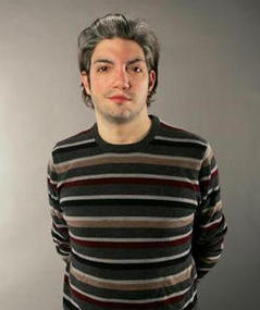 Photo of Jared Goldman