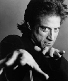 Photo of Richard Lewis