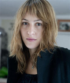 Photo of Sarah Adler