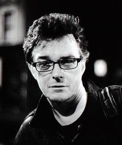 Photo of Ross McLaren