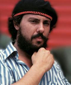 Photo of Ted Bafaloukos
