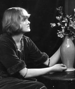 Photo of Daphne Du Maurier