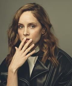 Photo of Sophie Rundle