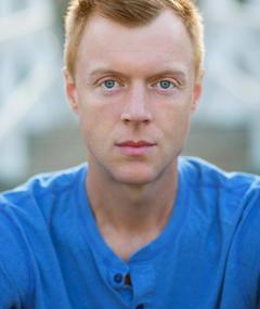Photo of Jay Paulson