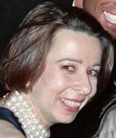 Photo of Diane Thomas