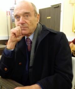 Photo of Masolino D'Amico