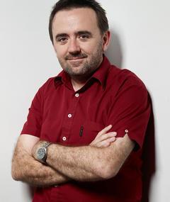 Photo of Robert Connolly