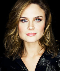 Photo de Emily Deschanel
