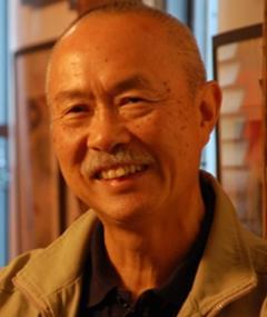 Photo of Bill Wong