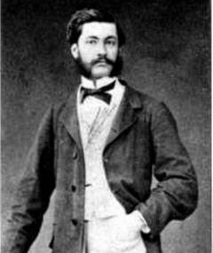 Photo of Louis Le Prince