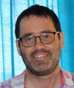 Photo of Stig Bergqvist
