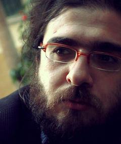 Photo of Mark Lotfy