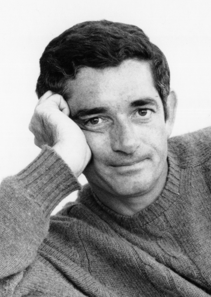 Jacques Demy – Movies, Bio and Lists on MUBI