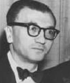 Photo of George Boemler
