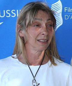 Photo of Jeanne Geiben