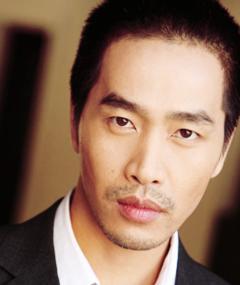 Photo of Jian