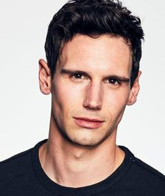 Photo of Cory Michael Smith