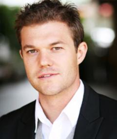 Photo of Jonas Dickson