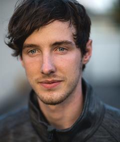 Photo of Daniel Leavitt