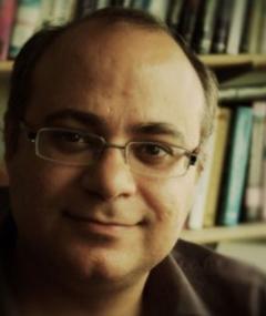 Photo of Nariman A. Irani