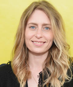 Photo of Julia Lebedev
