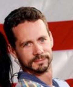 Photo of Rhet W. Bear