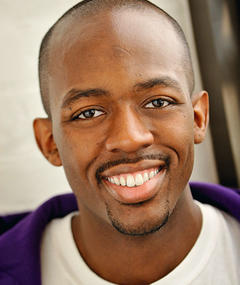Photo of Calvin C. Winbush