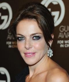 Photo of Claudia Gerini