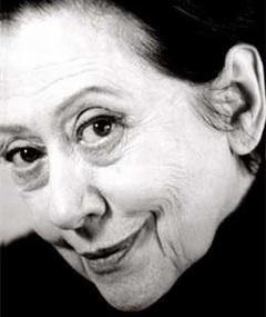 Photo of Fernanda Montenegro
