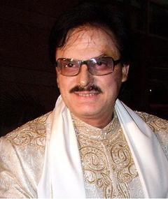 Gambar Sanjay Khan