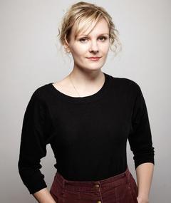Photo of Anna Stypko