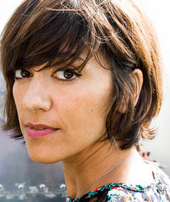 Photo of Ana Lily Amirpour