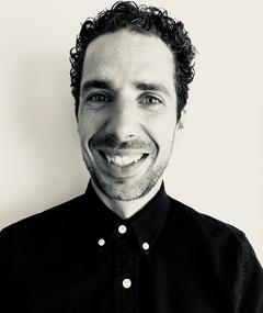 Photo of Nick Moceri