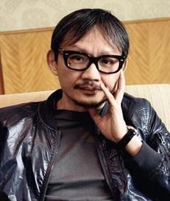 Photo of Chen Kuo-fu