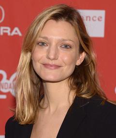 Photo of Sara Colangelo
