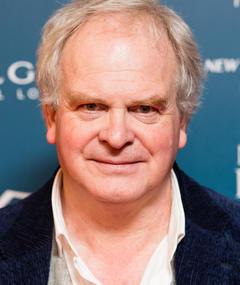 Photo of Simon Cornwell