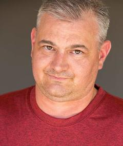Photo of Michael Patrick McGill