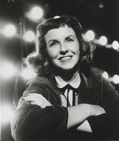 Photo of Betsy Blair