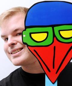 Photo of Tim Sharp
