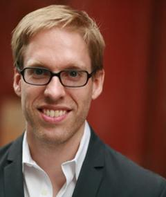 Photo of Bryan Sarkinen