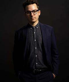 Photo of Ian Hultquist
