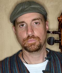 Photo of David Eggar