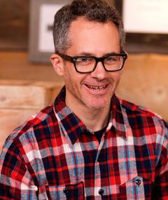 Photo of Jonathan Milott