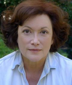 Photo of Geraldine Singer